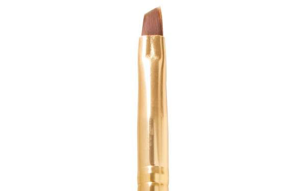 French Manicure Brush No. 5 Golden