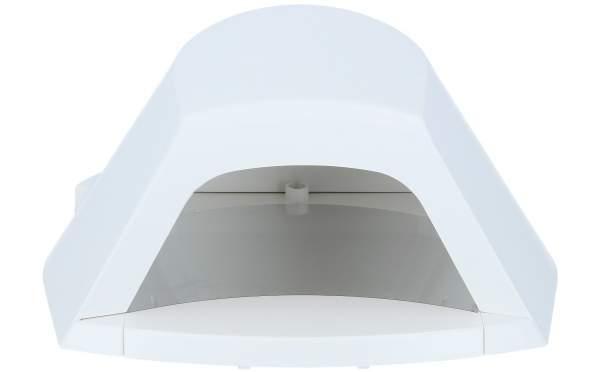 UV LED Kombi Nagellampe Lichthärtungsgerät - Weiß