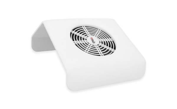 Premium Nail Dust Collector White