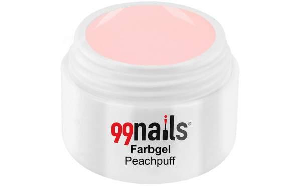 Farbgel - Peachpuff 5ml