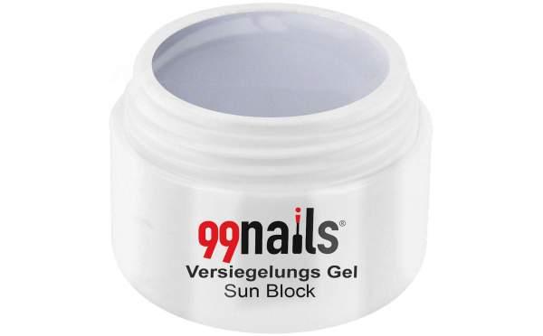 Top Gel - SunBlocker 15ml