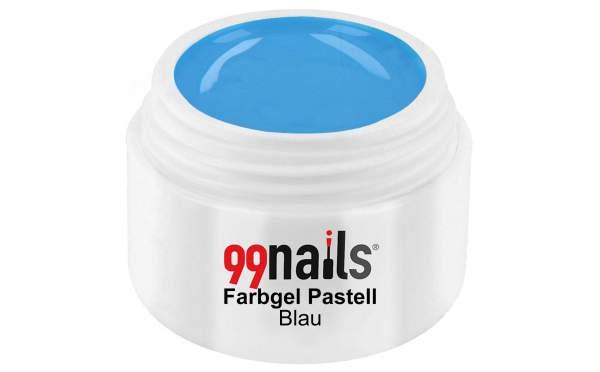 Pastel Gel - Blue 5ml