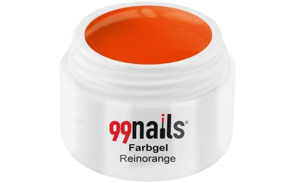 Colour Gel - Pure Orange 5ml
