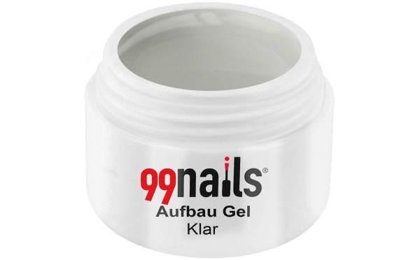 Builder Gel - Clear 5ml
