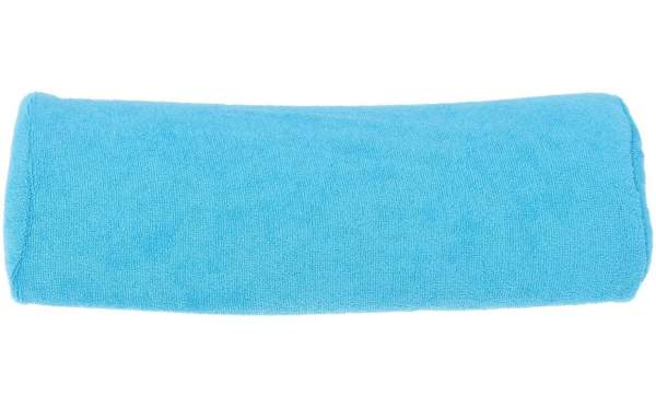 Terry Hand Rest Baby Blue