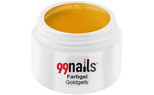 Colour Gel - Golden Yellow 5ml