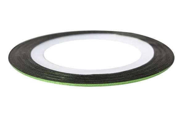 Nail Art Striping Tape Pure Green