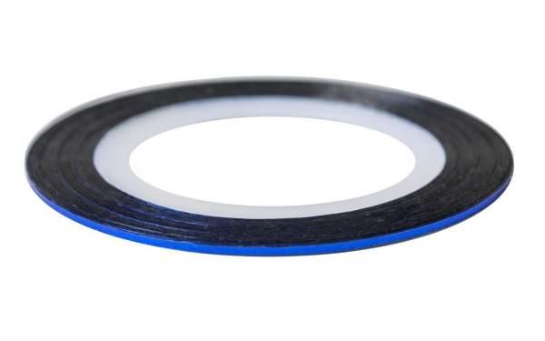 Nail Art Striping Tape Pure Blue