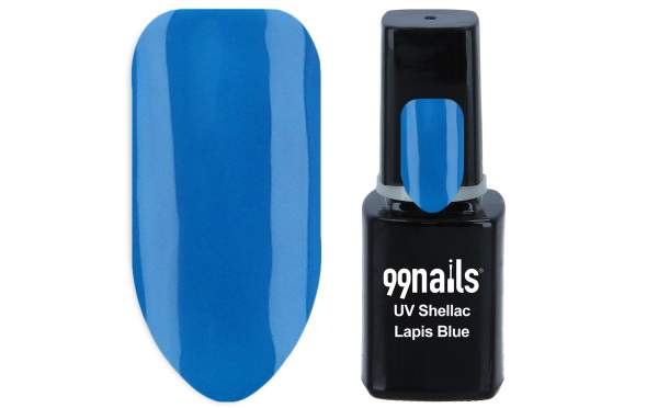 EasyLac Gel Polish - Lapis Blue 12ml