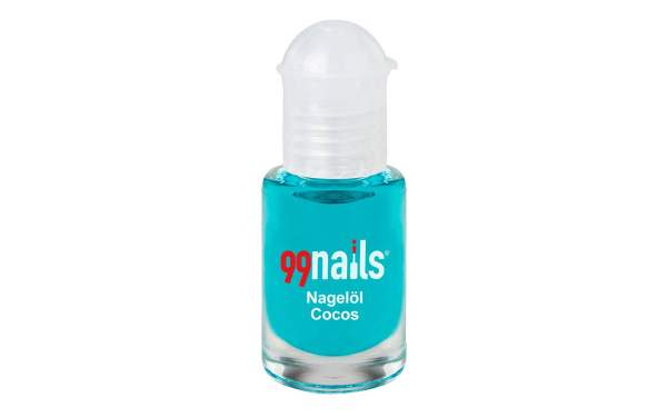Nail and Cuticle Oil - Coconut 6ml