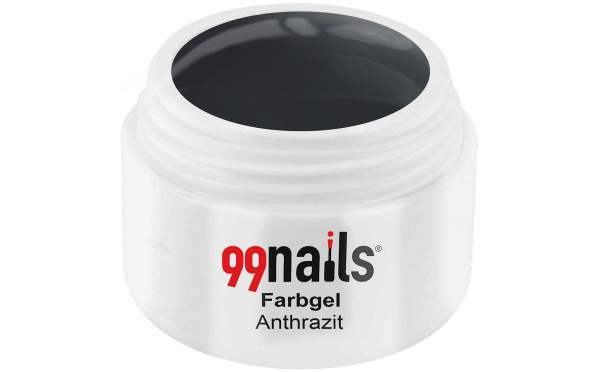 Colour Gel - Anthracite 5ml