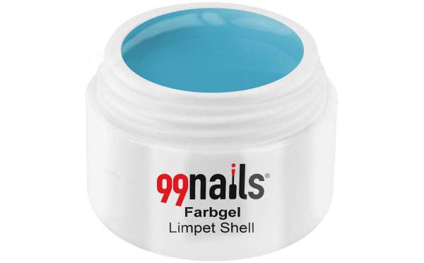 Colour Gel - Limpet Shell 5ml