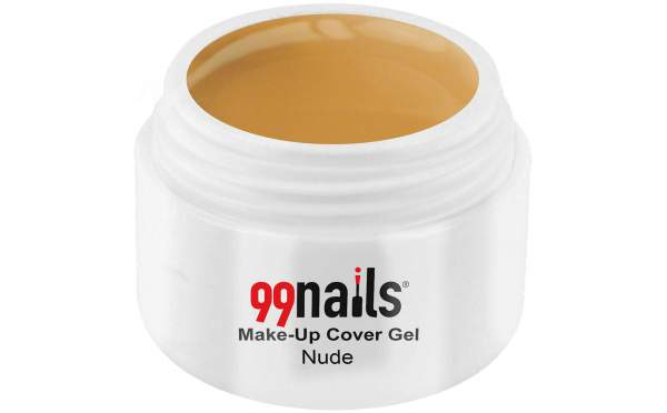 Cover Gel - Nude 30ml