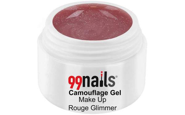 Cover Gel - Light Rouge 5ml