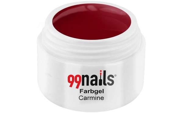 Colour Gel - Carmine 5ml