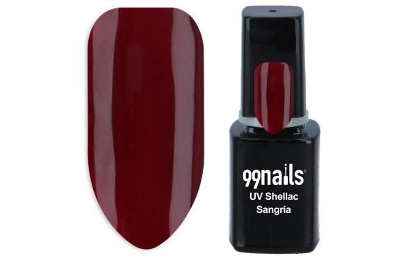 EasyLac Gel Polish - Sangria 12ml