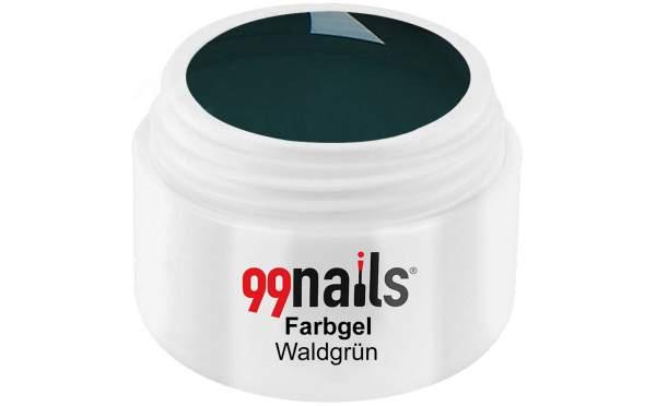 Farbgel - Waldgrün 5ml