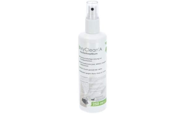 Antiseptic Spray/Liquid