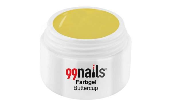 Colour Gel - Buttercup 5ml
