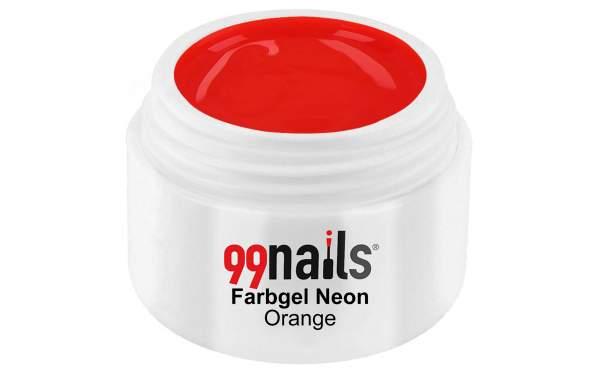 Neon Gel - Orange 5ml