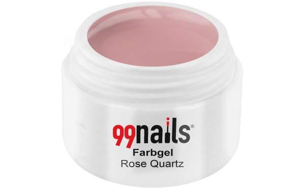 Colour Gel - Rose Quartz 5ml