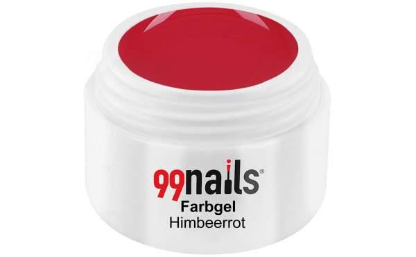 Farbgel - Himbeerrot 5ml