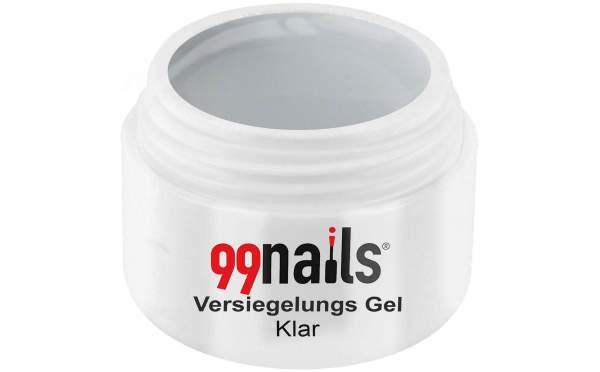Top Gel - Clear 5ml