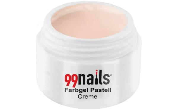 Pastel Gel - Cream/Sweet Cream 5ml