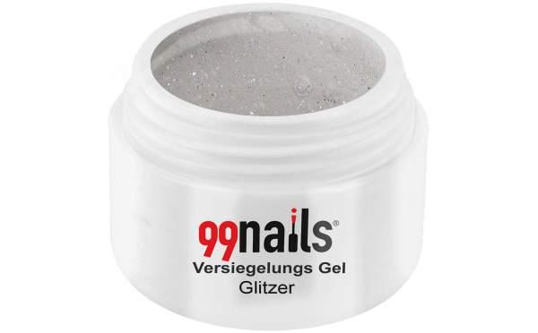 Top Gel - Glitter 15ml