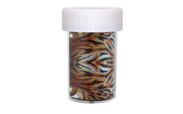 Transfer Foil Tiger