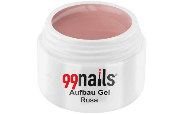 Builder Gel - Light Pink 5ml