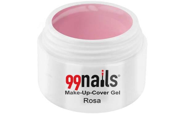 Cover Gel - Light Pink 5ml