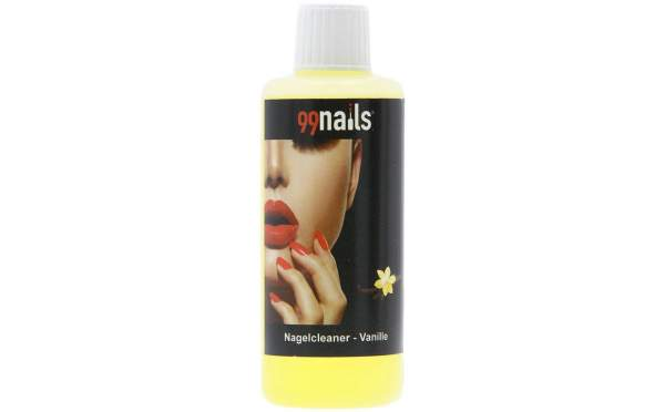 Nail Cleaner - Vanilla 100ml