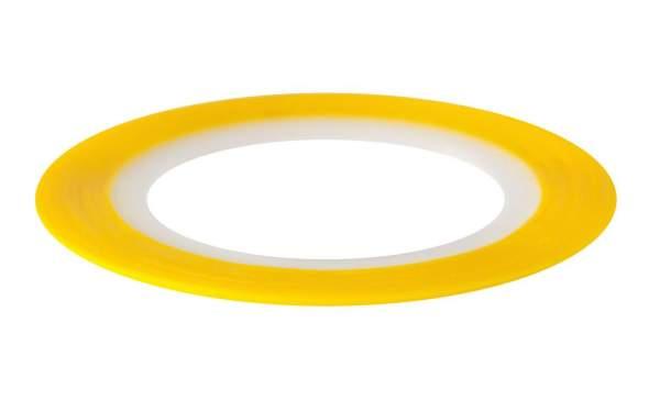 Nail Art Striping Tape Neon Yellow
