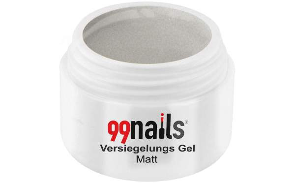 Top Gel - Matte 15ml