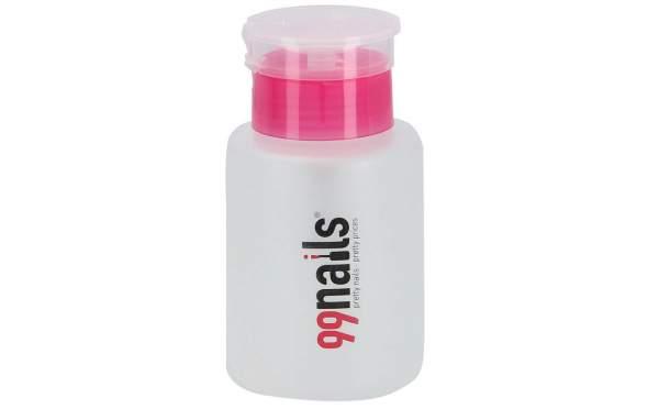 Pump Dispenser Bottle 150 ml Pink