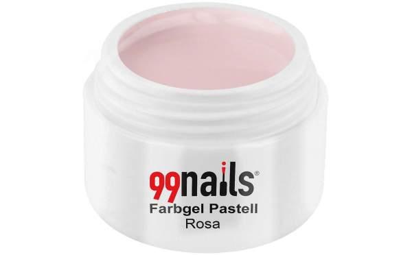 Pastel Gel - Light Pink 5ml