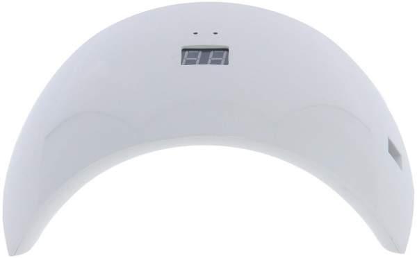 Premium LED Nail Lamp White