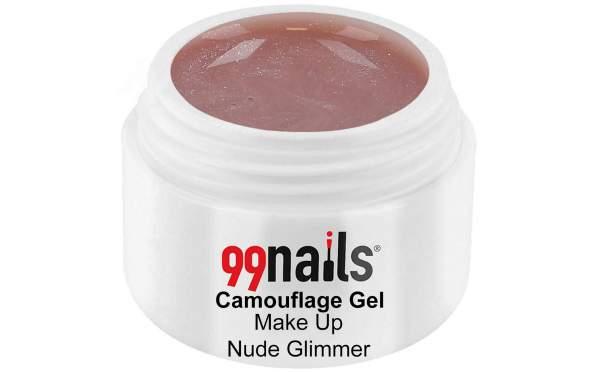 Cover Gel - Nude 15ml