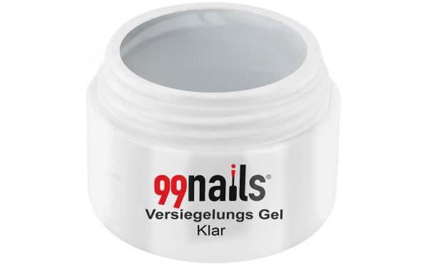Top Gel - Clear 15ml