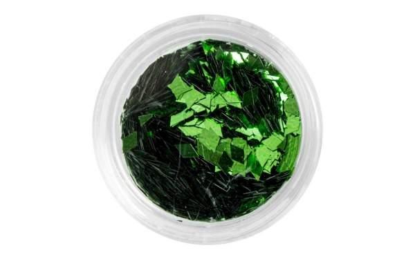 Nail Art Diamonds Green