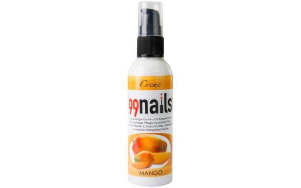 Hand & Body Butter - Mango 100ml