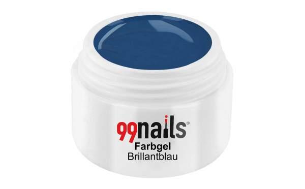 Colour Gel - Brilliant Blue 5ml