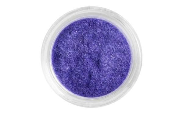 Nail Art Velvet Powder Purple