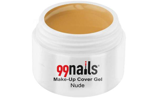 Cover Gel - Nude 15ml