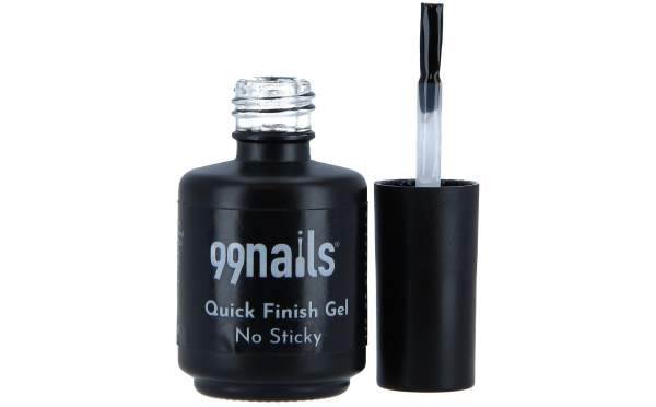 Quick Finish Gel - No Sticky 12ml