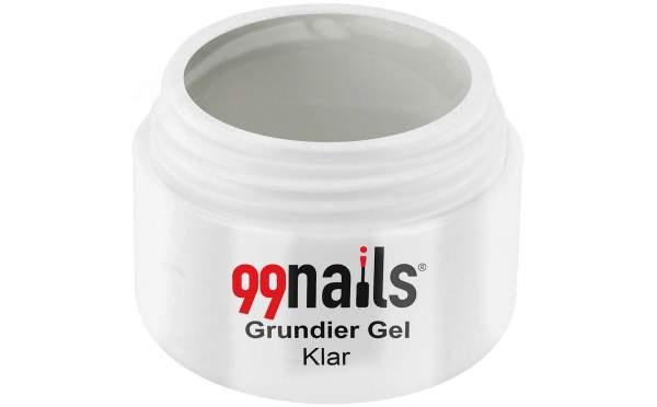 Base Gel - Clear 5ml