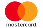 Pay via Mastercard