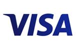 Pay via VISA card